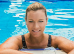 Óriási örömhírt kapott az olimpiai bajnok úszónő