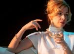 Kovács Patrícia 10 év után visszatért a Vígszínházba