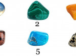 Válassz egy követ a hat közül! Elárulja, mi vár rád a jövőben