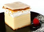 Francia krémes házilag: sokkal finomabb, mint a cukrászdai verzió!