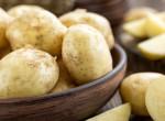 Csak krumpli van a spájzban? Akkor van minden, mutatjuk, miért!