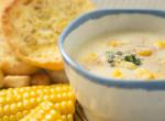 Csirkés kukoricaleves: A hónap nagy kedvence lesz ez a pofonegyszerű első fogás