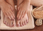 Három súlyos betegség, amit így jelez a lábad