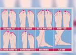 Hamupipőke teszt: Ilyen cipő illik legjobban a lábformádhoz