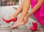 Ints búcsút a bőrkeményedésnek - 5 tipp a babatalpakért
