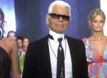 Gyász: Meghalt Karl Lagerfeld divattervező