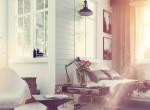 Otthont vásárolnál? Ezek Budapest legszebb eladó lakásai 100 négyzetméter alatt