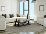7 tipp a nappalidba, amitől olyan lesz, akár egy luxuslakásé