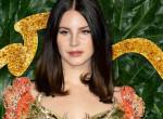 Teljesen elhagyta magát: Szörnyen fest Lana Del Rey - Fotó