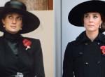 Alkalmak, amikor Katalin hercegné lemásolta Diana szettjét - Fotók