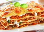 Jobb, mint az eredeti: Csirkelasagne, a hagyományos olasz verzió egy kicsit másképp