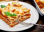 Alacsony szénhidráttartalmú lasagne - Tészta helyett egy titkos összetevővel