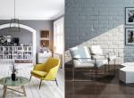 Ez a különbség a skandináv és a minimalista lakberendezés között