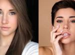 Hosszú vs. rövid: átlagosból ultradögös nők lettek egyetlen hajvágással! Fotók!
