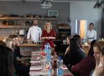 Tanulj profiktól! Ezen a workshopon elmélyítheted konyhai tudásodat