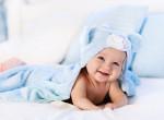 4 hasznos tipp: így védd a kisbabád bőrét!