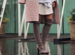 Hét ruha és cipő kombináció, ami soha nem megy ki a divatból