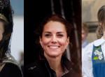 Így néztek ki a királyi családok női tagjai, mielőtt ismertek lettek volna