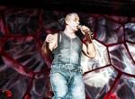 Megható fotót posztolt a Rammstein énekese: Először mutatta meg édesanyját