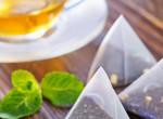 Ne dobd ki a használt teafiltereket, rengeteget pénzt megspórolhatsz velük