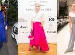 Kitettek magukért a magyar sztárok a budapesti Fashion Weeken - Fotók