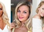 Zimány Linda, Bálizs Anett, Seherezádé: ki a legdögösebb szőke fitneszkirálynő?