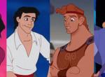 Ilyen szívdöglesztőek lennének a Disney hercegek a valóságban
