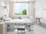 Felejtsd el a nyomasztó kórházakat - Itt szállodai szinten gyógyulhatsz!