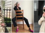 Ez az 52 éves nő bizonyítja, hogy az öltözködés nem a kortól függ