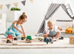 Vissza a természethez: ezért válassz műanyag helyett fa játékokat