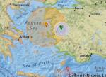 Hatalmas földrengés rázta meg a magyarok egyik kedvenc üdülőhelyét
