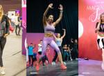 Sportosan és szexin: Így ragyogtak a sztárok a FitBalance-on - Fotók