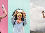 Milyen fotókat osztasz meg magadról? Ezt árulják el a személyiségedről