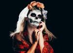 Halloween bulira mész? Ezek a legmenőbb sminkek