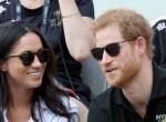 Először mutatkozott együtt hivatalosan Harry herceg és párja - Fotók