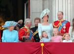 Feslett arisztokraták - Íme a királyi család pikáns szexuális élete