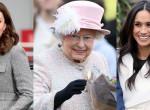 Ezt a filléres körömlakkot használja a királyi család összes nőtagja