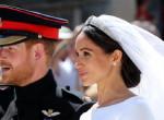 Hatalmas baki a királyi esküvőn – Meghan Markle mégsem olyan tökéletes?