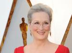 Meryl Streep megkapta - kolléganője alaposan kiosztotta