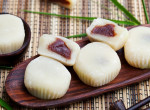 Íme a mochi, a japánok kedvenc édessége: Mutatjuk, hogy készül! - Videó