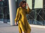 Spórolj stílusosan: Négy trükk, amivel ősszel is viselheted a nyári ruháidat