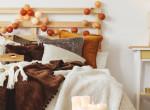 Teremts őszi hangulatot a lakásba: Íme a legegyszerűbb dekorációk a szezonra