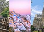 2020-as tiltólista: 13 hely ahová jobb, ha nem mész nyaralni jövőre