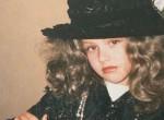 Ilyen volt a világ egyik leghíresebb énekesnője kicsinek - Felismered ki ő?