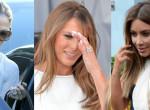 Mikor a vőlegény nem viccel: fotókon Hollywood legdrágább jegygyűrűi