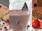 Három mennyei édesség, amivel lefaraghatsz az ünnepi kalóriákból