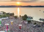 Így buliztak a sztárok a Balaton Soundon
