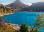 Egy sas szemén keresztül pásztázhatjuk a pusztuló Alpokat