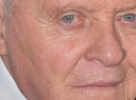 Anthony Hopkins rendhagyó módszerrel védi egészségét a karantén idején
