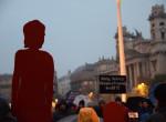 Az anya bántalmazása a gyermeket is veszélyezteti - Szombattól 16 akciónap